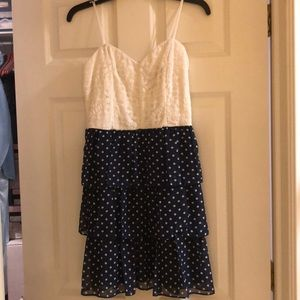 Juniors Dress Size 7